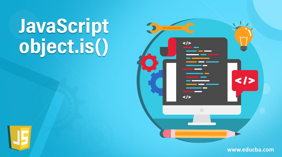 JavaScript object.is()