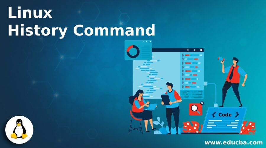 Linux History Command