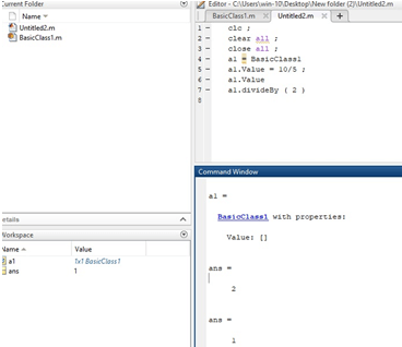 BasicClass1 Example 3