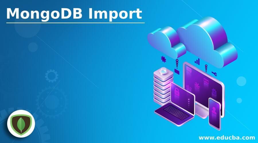 MongoDB Import
