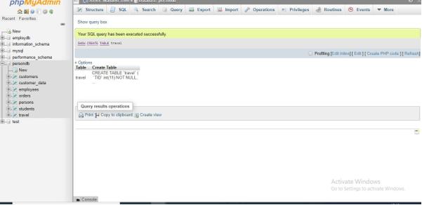 MySQL CHECK Constraint - 5