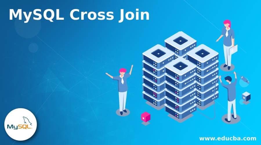 MySQL Cross Join
