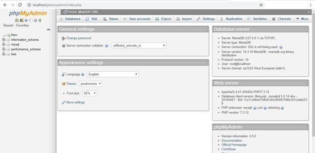 MySQL Database Repair Example 3
