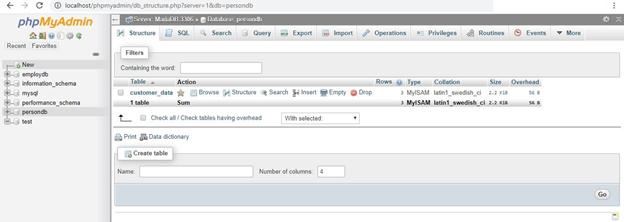 MySQL Database Repair Example 7