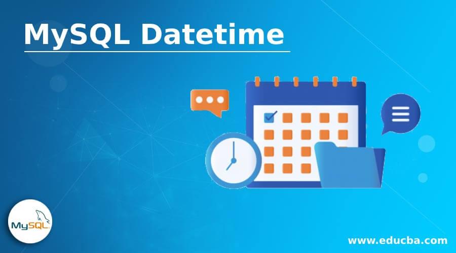 MySQL Datetime