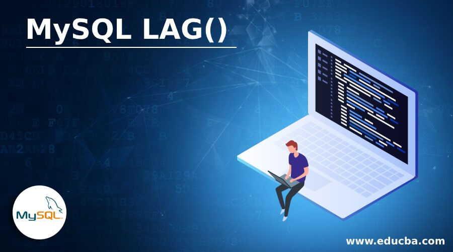 MySQL LAG()