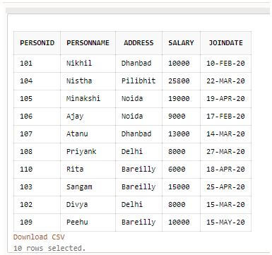 MySQL LAG()1