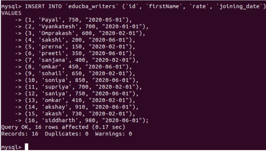 MySQL Limit-1.2