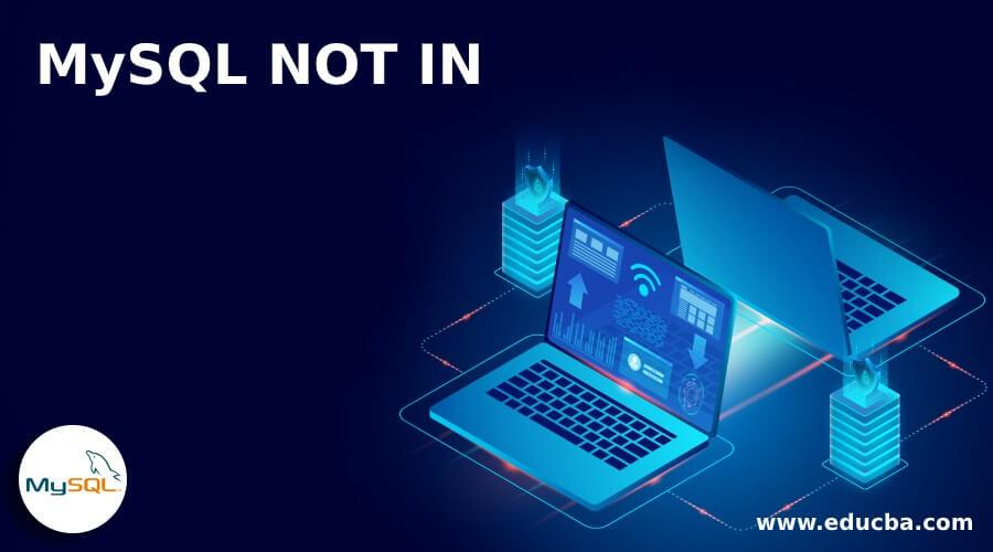 MySQL NOT IN