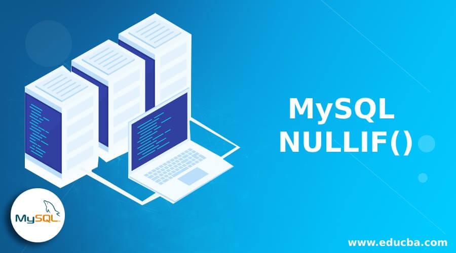 MySQL NULLIF()
