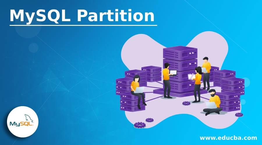 MySQL Partition