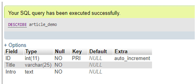 MySQL TEXT-1.2