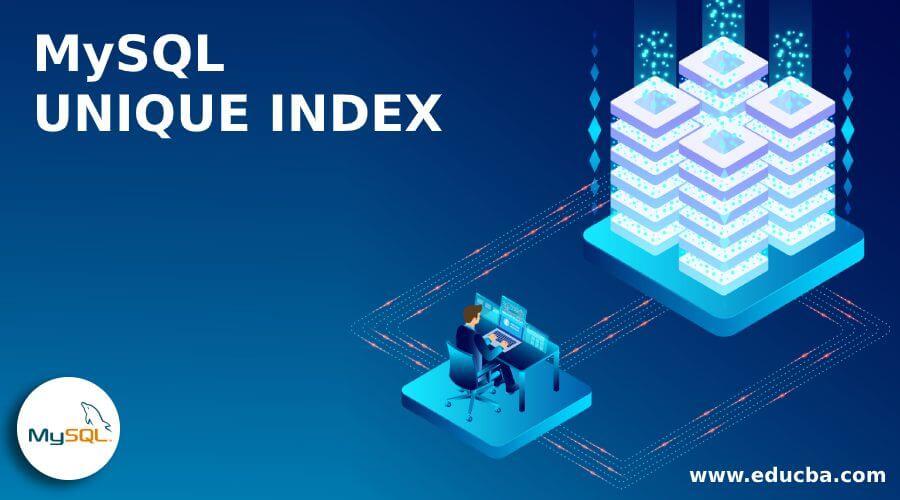 MySQL UNIQUE INDEX
