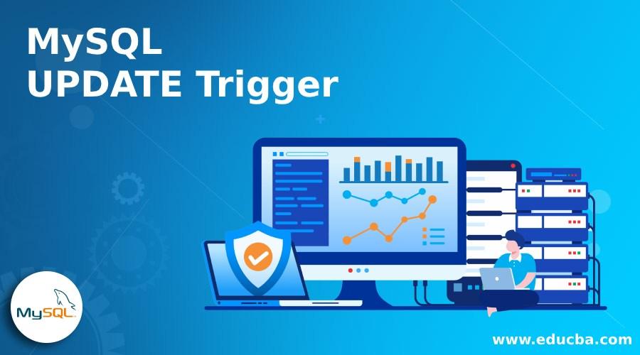 MySQL UPDATE Trigger