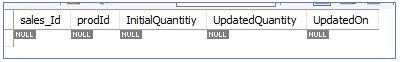 MySQL UPDATE Trigger14