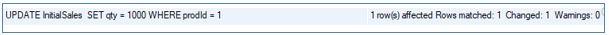 MySQL UPDATE Trigger15