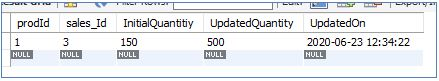MySQL UPDATE Trigger6