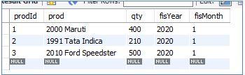 MySQL UPDATE Trigger7