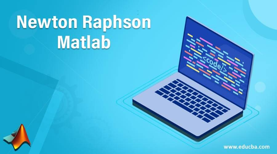 Newton Raphson Matlab