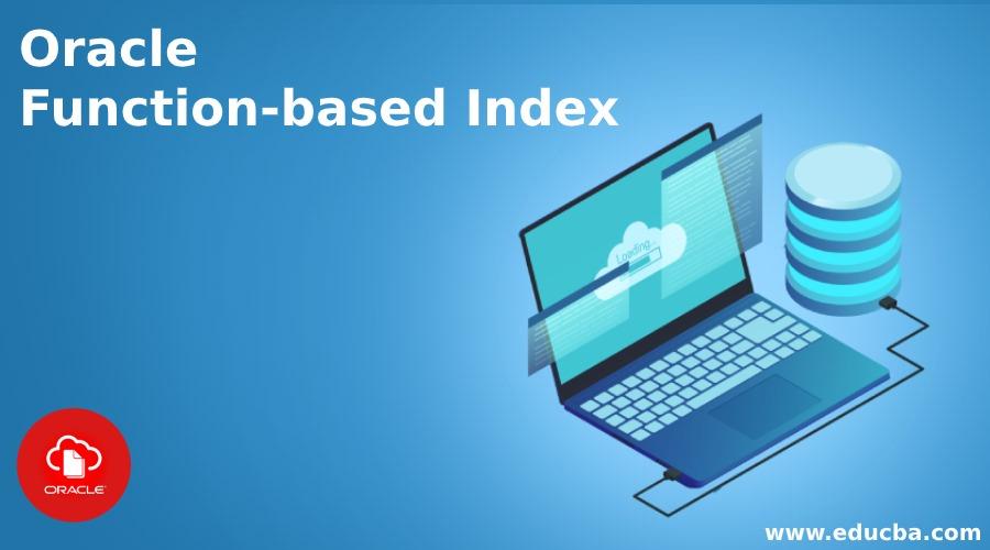 Oracle Function-based Index