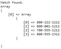 PHP preg_match_all-1.3
