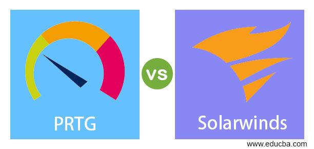 PRTG vs Solarwinds
