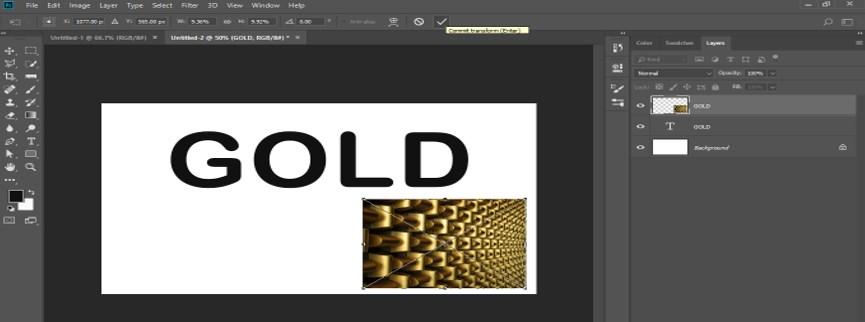 Photoshop Gold Gradient - 8