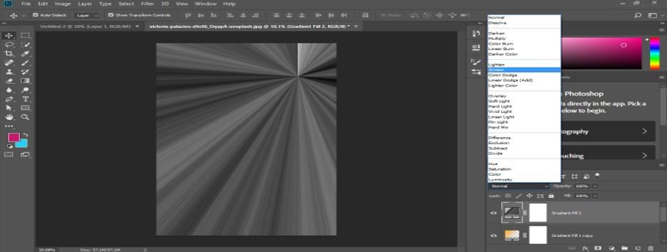 Photoshop Sun Effect - 21