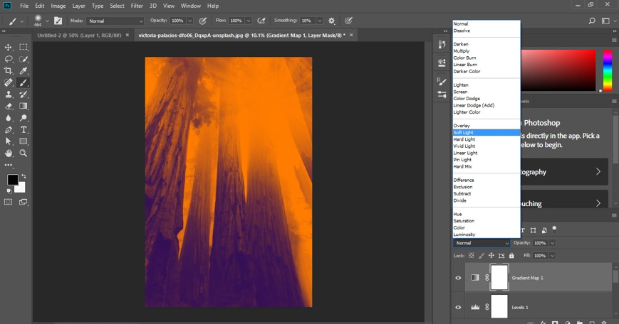 Photoshop Sun Effect - 29