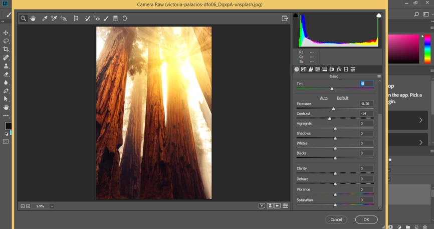 Photoshop Sun Effect - 35