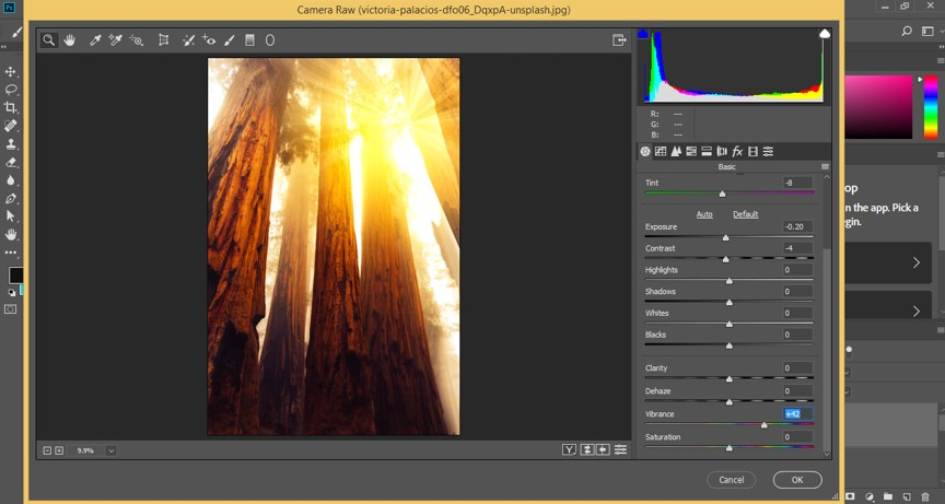 Photoshop Sun Effect - 36
