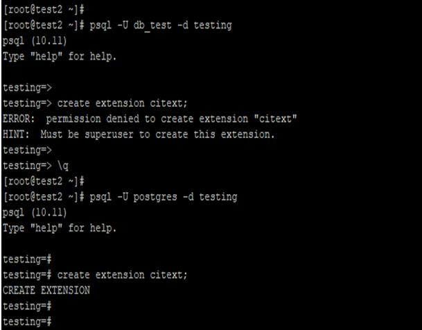 PostgreSQL Extensions-1.1