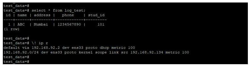 PostgreSQL Logical Replication 17JPG
