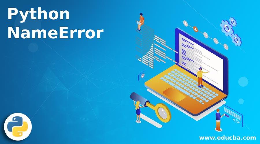 Python NameError