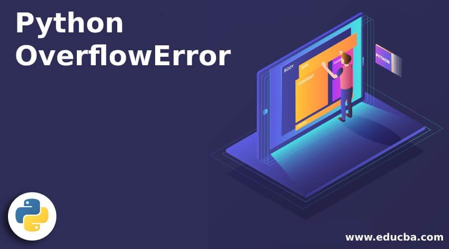 Python OverflowError