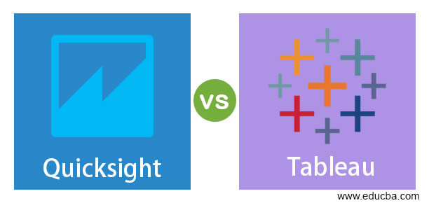 Quicksight vs Tableau