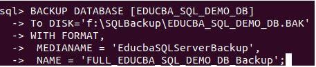 SQL Backup1
