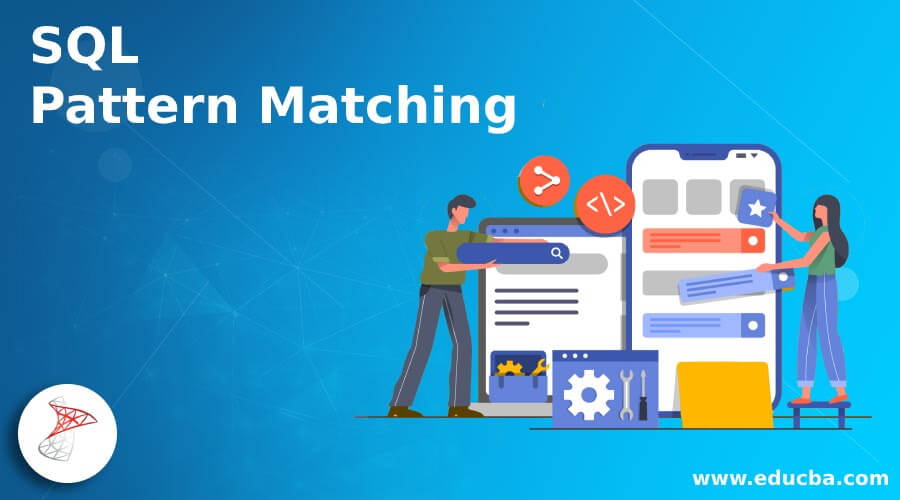 SQL Pattern Matching