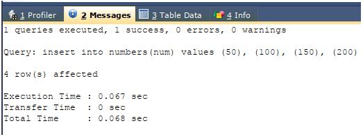 SQL avg() output 2