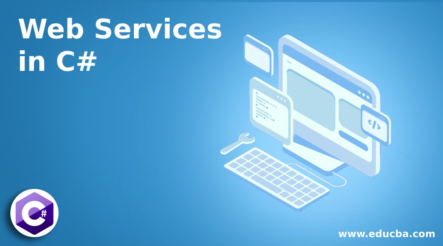 Web Services in C#