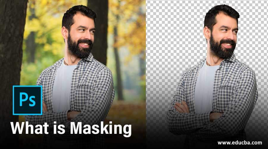 What is Masking