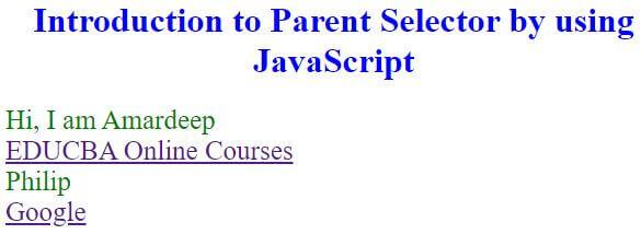 css parent selector4