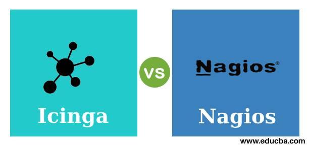icinga vs nagios