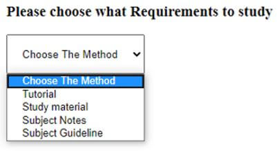 jQuery Select Option 1
