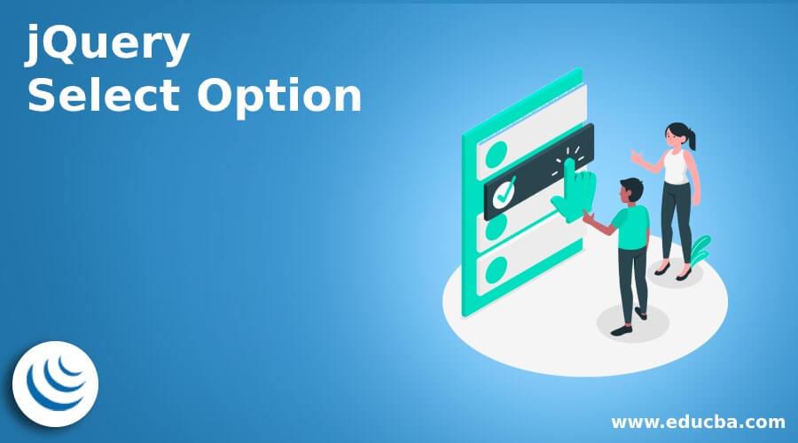 jQuery Select Option