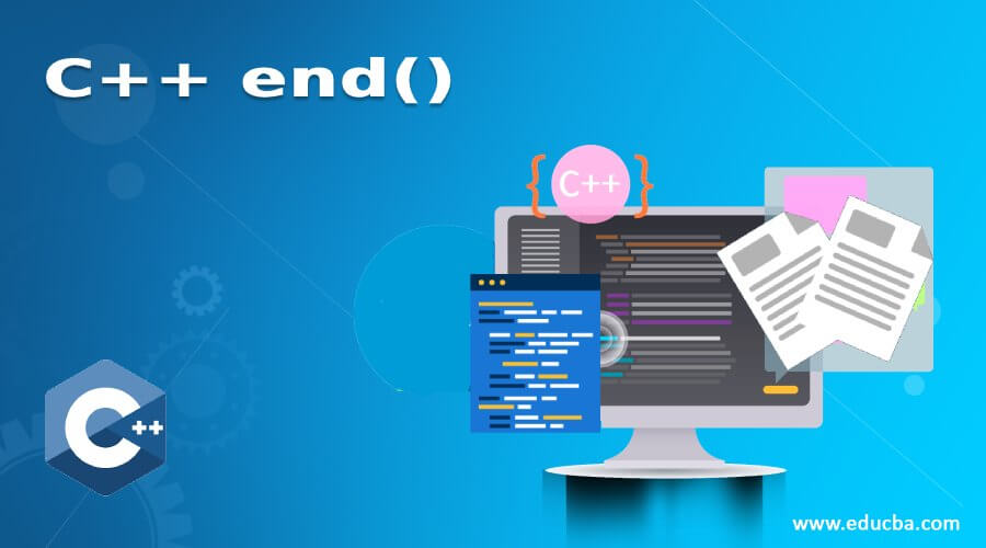 C++ end()