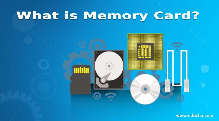 What is Memory Card