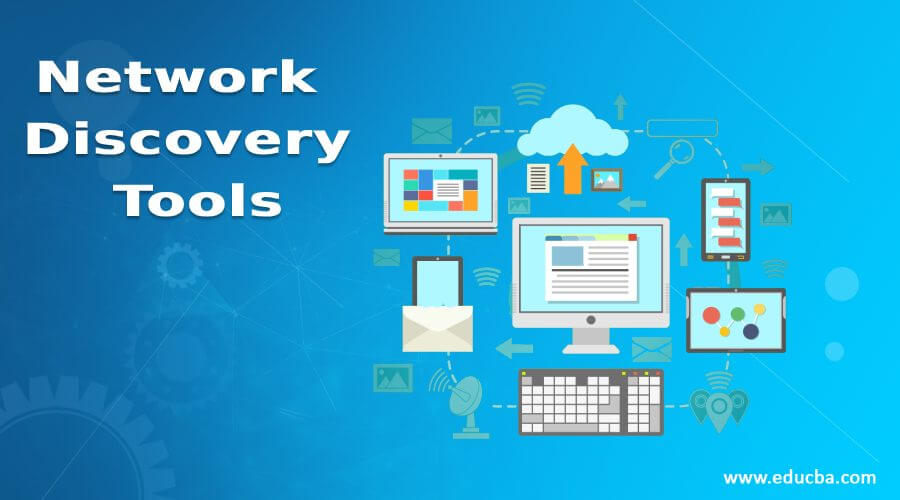 Network Discovery Tools