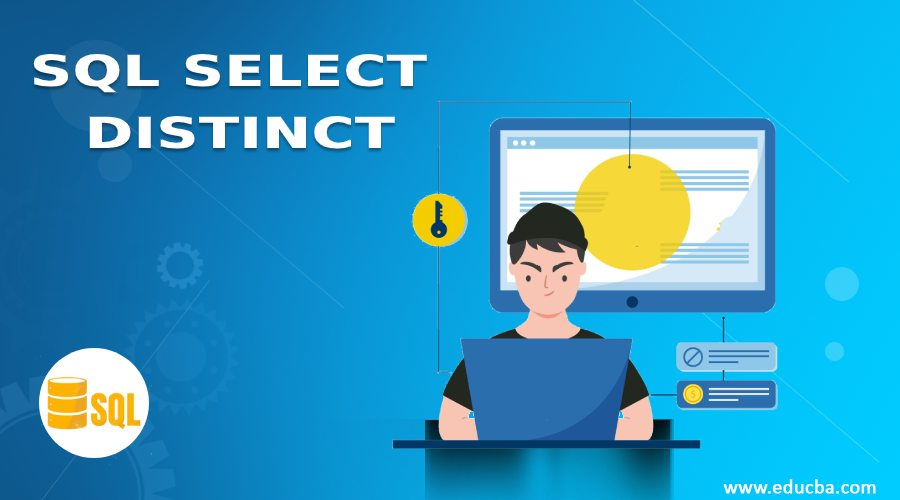 SQL SELECT DISTINCT
