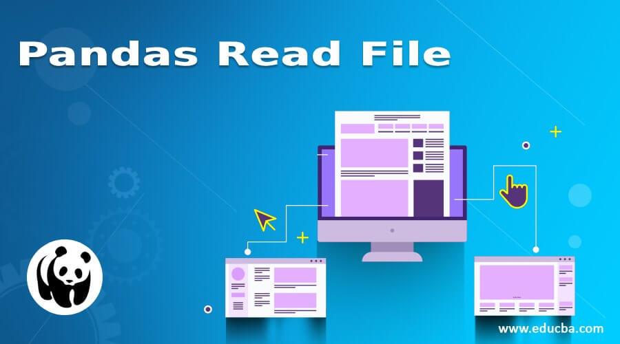 Pandas Read File